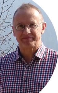 Jogerst, Bernhard