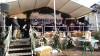 Eröfnnung und Konzert beim Hornberger Weihnachtsmarkt