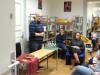 Vorleser in der Hornberger Mediathek