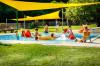 Kinderbecken im Hornberger Freibad