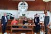 Thorsten Frei, MdB zu Gast in der Brauerei Ketterer