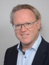 Portraitfoto von Tobias Liedtke, neuer Musikschulleiter und Stadtkapellendirigent