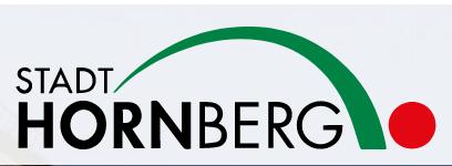 Logo von der Stadt Hornberg