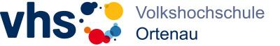 Logo der Volkshochschule Ortenau