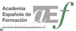 Logo der Spanischen Weiterbildungsakademie e.V.