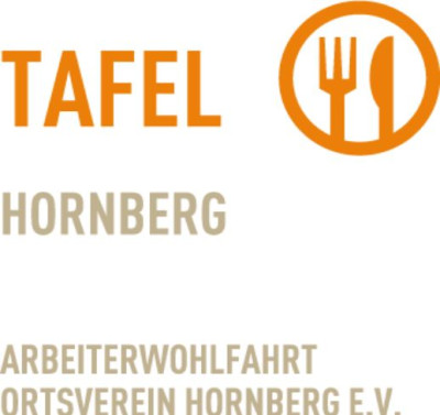 Logo der Hornberger Tafel