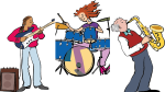 Karikatur Band
