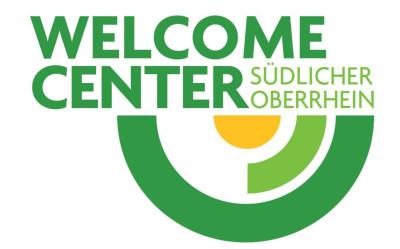 Logo des Welcome Centers Südlicher Oberrhein
