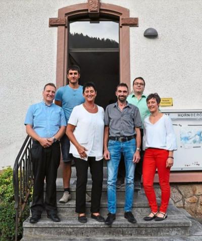 Ortschaftsrat Niederwasser